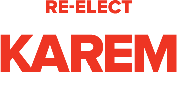 Re-Elect Annette Karem for Judge